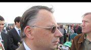 Jacek Raginis-Królikiewicz: Cieszę się, że znajdują się tacy strażnicy pamięci