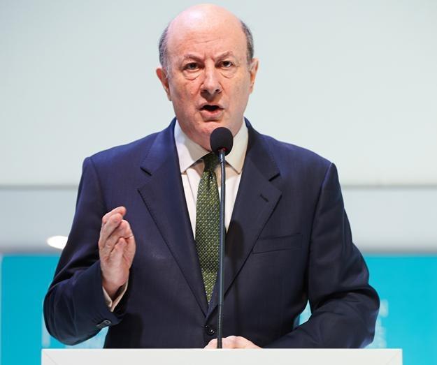 Jacek Rostowski, minister finansów RP /PAP