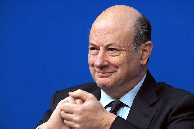 Jacek Rostowski, minister finansów w rządzie PO-PSL /AFP