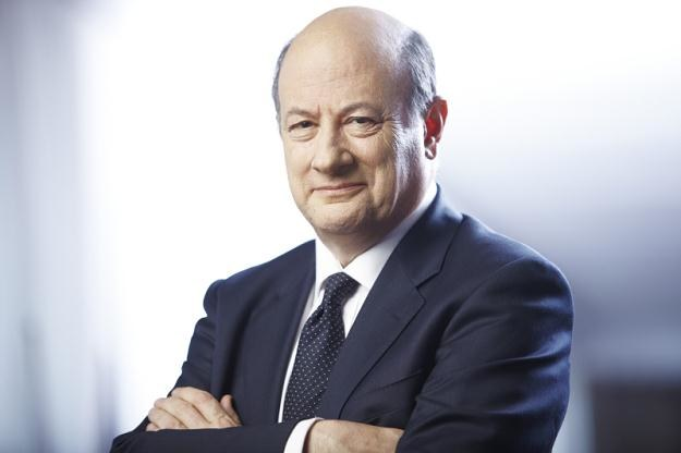 Jacek Rostowski, minister finansów /MF