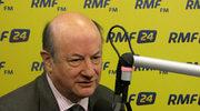 Jacek Rostowski: Polska pożyczy MFW około 6 mld euro