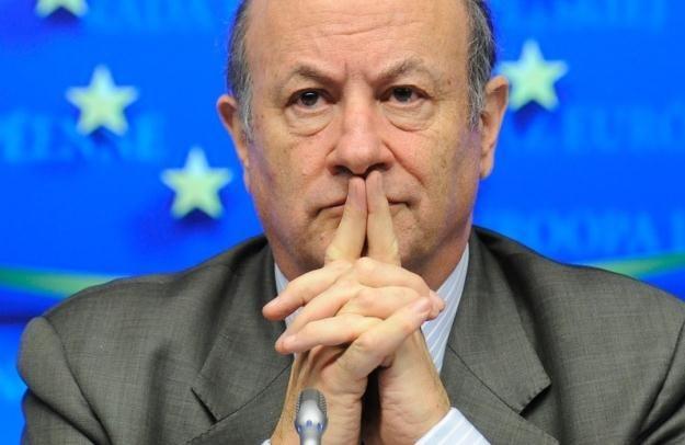Jacek Rostowski /AFP