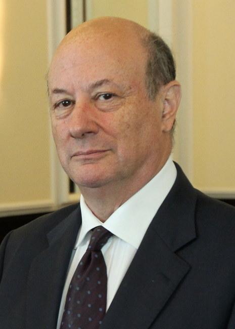Jacek Rostowski /Radek Pietruszka /PAP