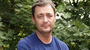 Jacek Rozenek: Cały dzień w biegu