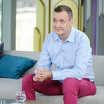 Jacek Rozenek opublikował poruszający film dla osób po udarze