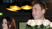 Jacek Rozenek też się żeni!