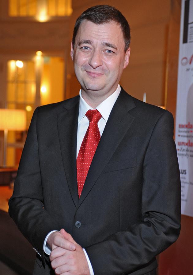 Jacek Rozenek /MWMedia