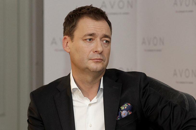 Jacek Rozenek /Krzemiński Jordan /AKPA