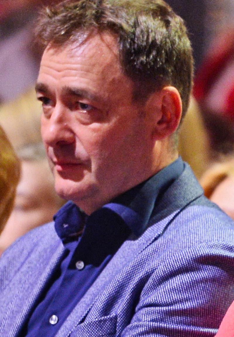 Jacek Rozenek /- /MWMedia