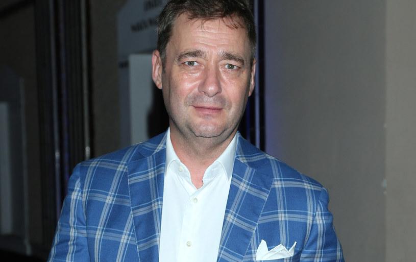 Jacek Rozenek /Paweł Wrzecion /MWMedia