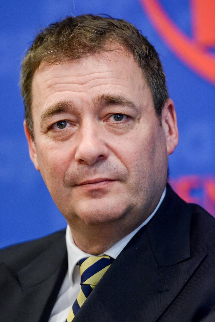 Jacek Rozenek /Mariusz Gaczyński /East News