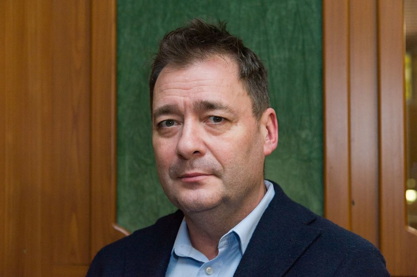 Jacek Rozenek /East News