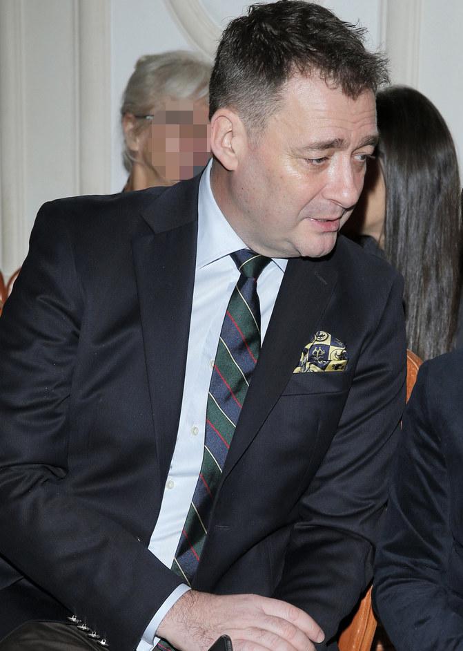 Jacek Rozenek /Podlewski /AKPA
