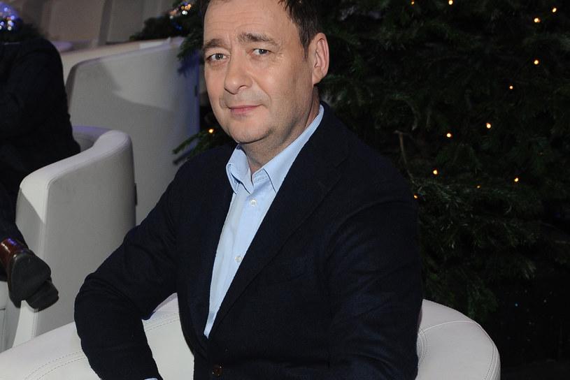 Jacek Rozenek /Piotr Andrzejczak /MWMedia