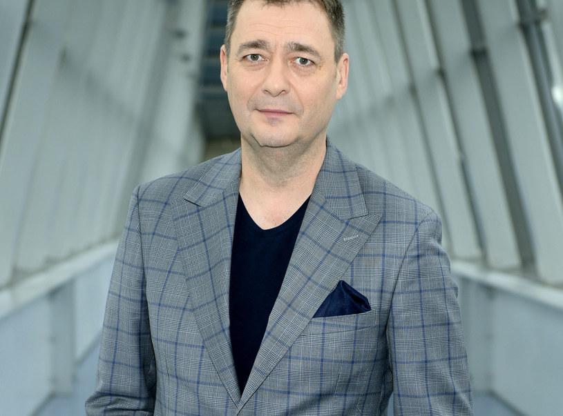 Jacek Rozenek /Gałązka /AKPA