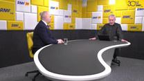 Jacek Sasin: Czy my mamy odwoływać wybory, bo opozycja chce je bojkotować?