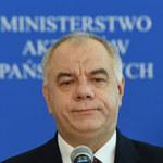 Jacek Sasin: Kopalnie będą zamykane - to proces nieuchronny
