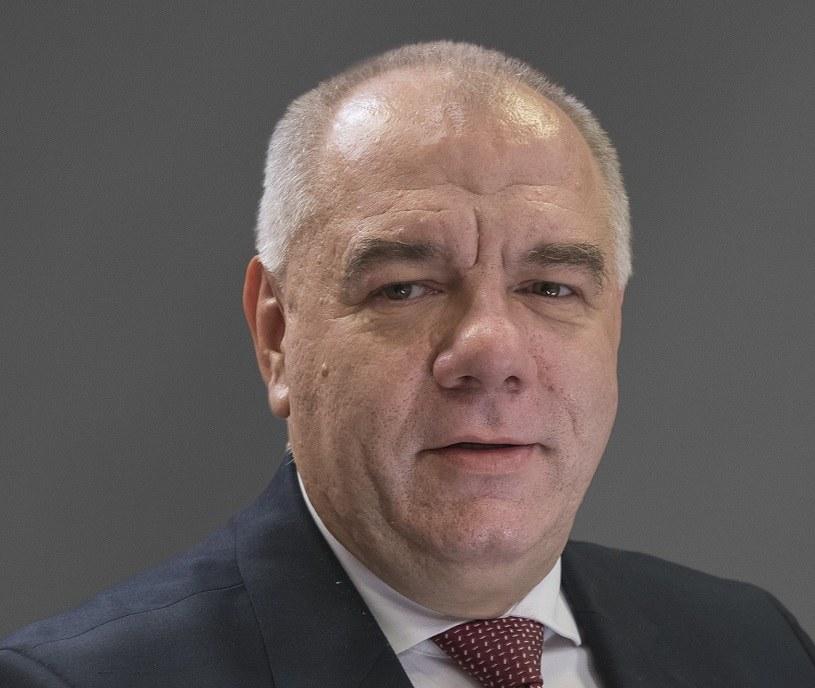 Jacek Sasin, minister aktywów /Ewa Mielczarek /Getty Images