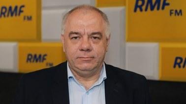 Jacek Sasin o poglądach Czarnka: Odpowiadają temu, co nasze środowisko polityczne głosi