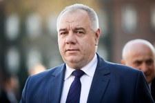 Jacek Sasin: O swój fotel najbardziej obawia się marszałek Adam Struzik