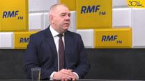 Jacek Sasin o szczegółach głosowania korespondencyjnego