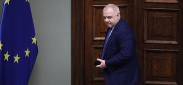 Jacek Sasin o wyborach prezydenckich: PWPW już drukuje karty do głosowania