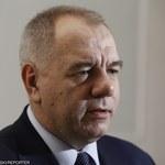 Jacek Sasin: Obecny system wyborczy jest ułomny