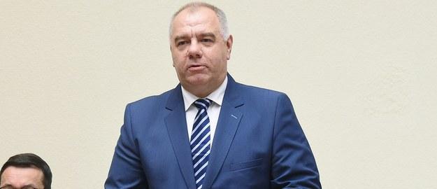 Jacek Sasin szefem Komitetu Stałego Rady Ministrów