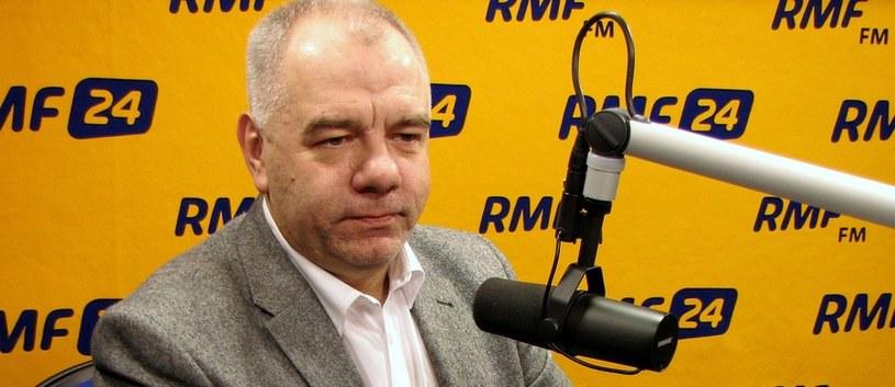 Jacek Sasin /RMF24.pl