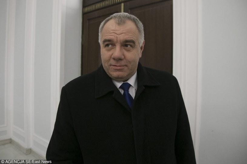 Jacek Sasin /Paweł Dąbrowski /East News