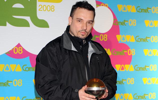 Jacek Stachursky, fot. Andrzej Szilagyi  /MWMedia