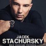 "Jacek Stachursky świętuje 20-lecie (płyta ""Moje zakazane przeboje"")"