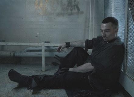 Jacek Stachursky /Emil Biliński/Shoot Me/Universal