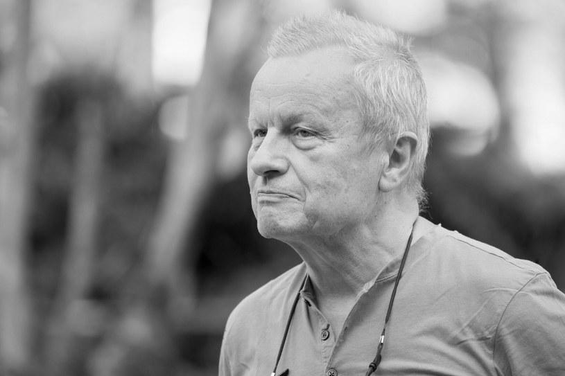 Jacek Starościak /Wojciech Stróżyk /Reporter