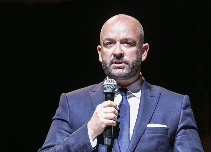 Jacek Sutryk /Leszek Kotarba  /East News