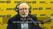 Jacek Świat: Można teoretycznie założyć skoordynowaną akcję w Smoleńsku – wadliwe sprowadzanie i sabotaż