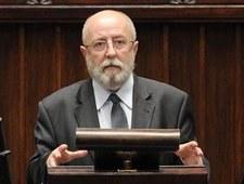 Jacek Świat: Prof. Brzeziński chce, byśmy siedzieli cicho, nie zadawali pytań o Smoleńsk