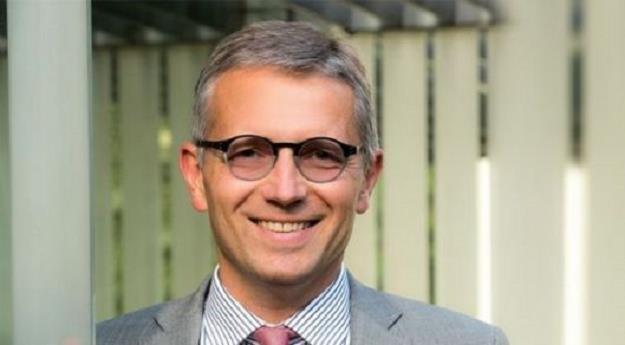 Jacek Szwajcowski, prezes Polskiej Rady Biznesu /Informacja prasowa