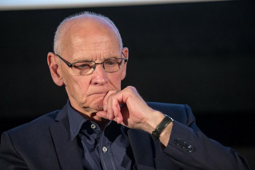 Jacek Taylor /Michał Woźniak /East News