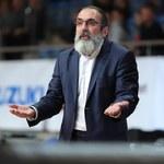 Jacek Winnicki trenerem Arged BM Slam Stal Ostrów Wlkp.