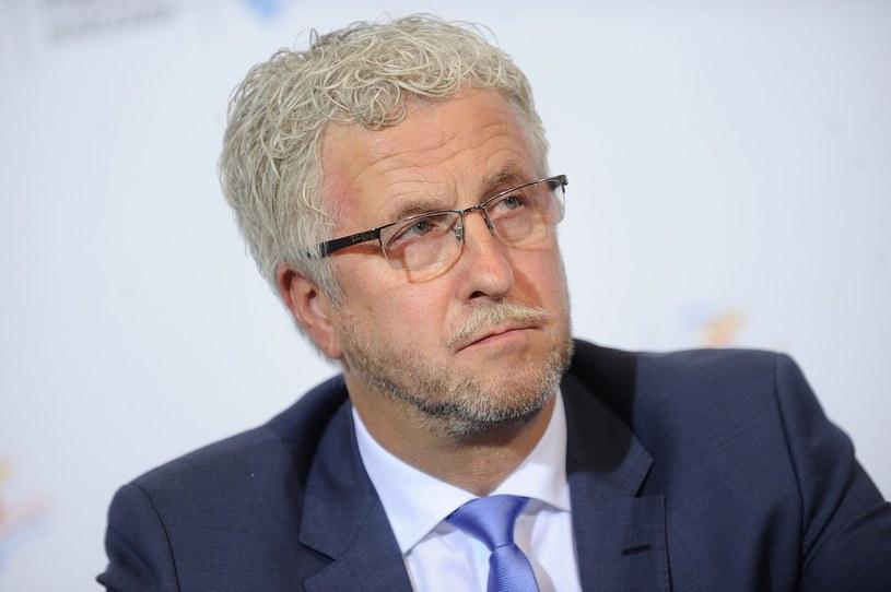 Jacek Wojciechowicz /Michał Wargin /East News