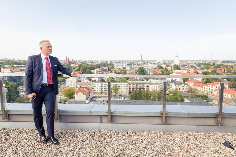 Jacek Żalek /East News
