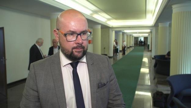 Jacek Zarzecki, prezes Polskiego Związku Hodowców i Producentów Bydła Mięsnego /Newseria Biznes