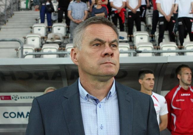 Jacek Zieliński /Stanisław Rozpędzik /PAP