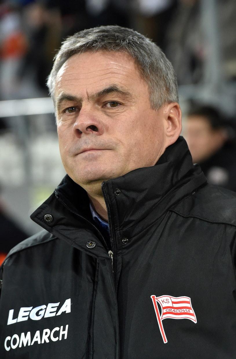 Jacek Zieliński /Jacek Bednarczyk /PAP