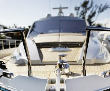 Jachty bogaczy