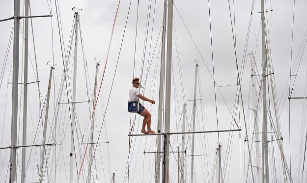 Jachty stają się naszą wizytówką /©123RF/PICSEL