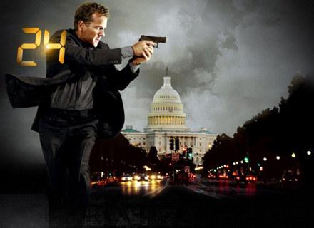 Jack Bauer ma tylko 24 godziny /materiały prasowe