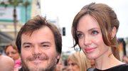 Jack Black spędza Wielkanoc u Angeliny Jolie