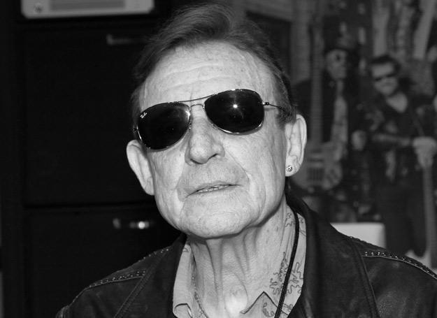 Jack Bruce (1943-2014) - fot. David Livingston /Getty Images